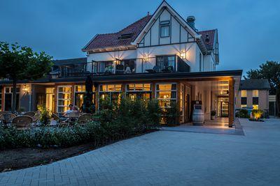 Hotel Badhotel Renesse & Villa Westerduin