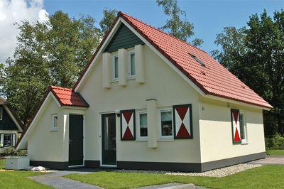 Vakantiehuis Klein Salland
