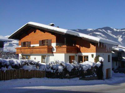 Chalet Skichalet Alpenstern