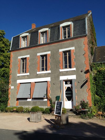 Bed and Breakfast Quatre Saisons