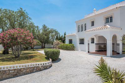 Bed and Breakfast Villa Corte Azul