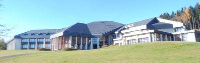 Hotel VCH Haus Nordhelle