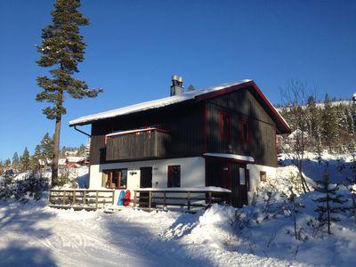Appartement 810B Idre Fjäll