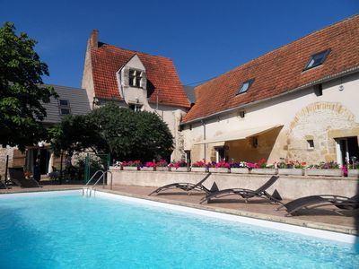 Bed and Breakfast Le petit Nancay