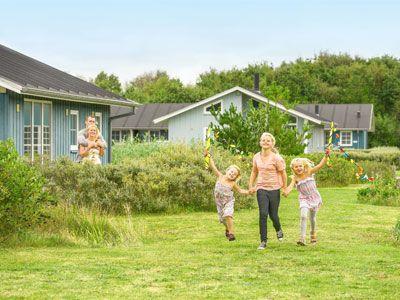 Vakantiepark Landal Seawest