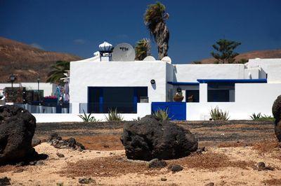 Vakantiehuis Casa Helena del Mar