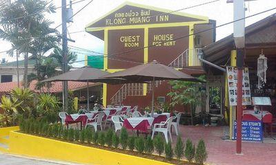 Bed and Breakfast Klong Muang Inn