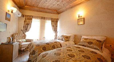 Hotel Diamond of Cappadocia