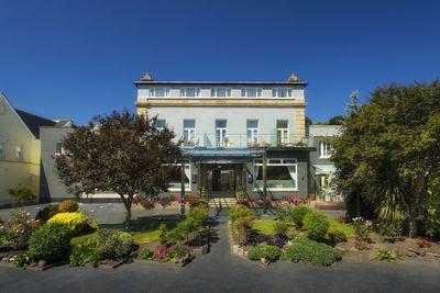 Hotel Savoy St Helier