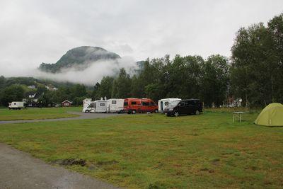 Camping Seim