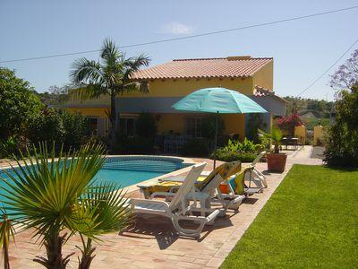 Vakantiehuis Casa Jacaranda