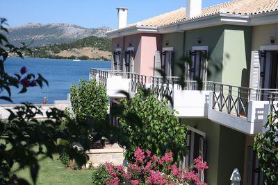 Villa Thalassamare Seaside Villas