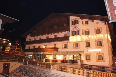 Hotel Grissemann
