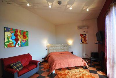 Appartement Oasi del Fiumefreddo