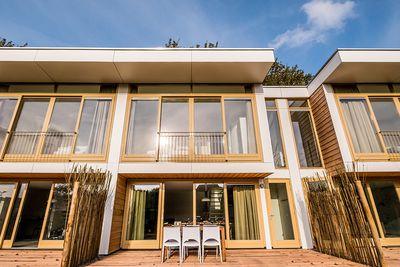 Vakantiepark LARGO Noordzee Resort Vlissingen