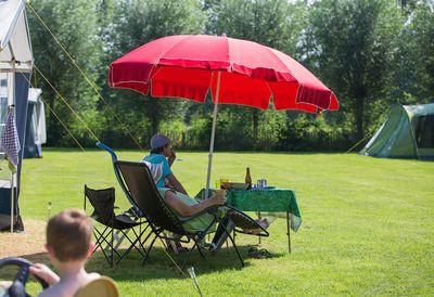 Camping Landgoed De Barendonk