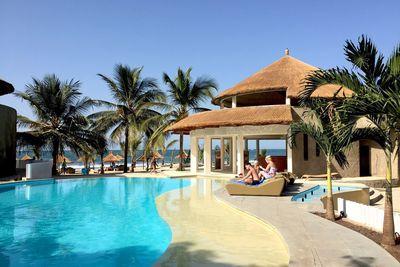 Hotel Balafon Resort