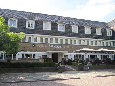 Hotel Hampshire - Parkzicht Eindhoven