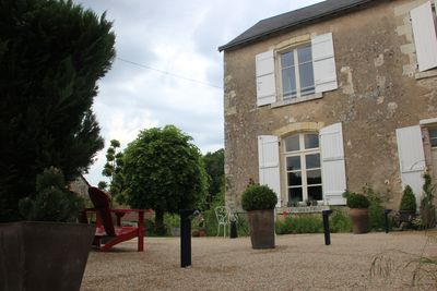 Bed and Breakfast Les Chambres Saint Martin