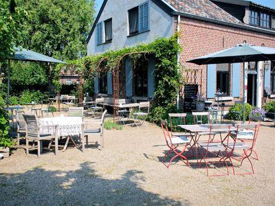 Bed and Breakfast Gasterie Lieve Hemel
