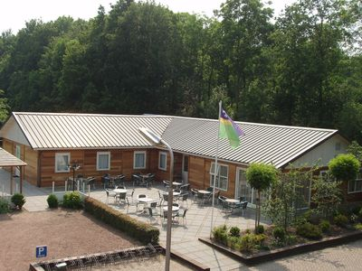 Vakantiehuis Groepsaccommodatie Appelhof