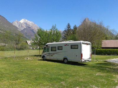 Camping Polovnik