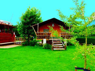 Camping Jan Klaassen Dromenland
