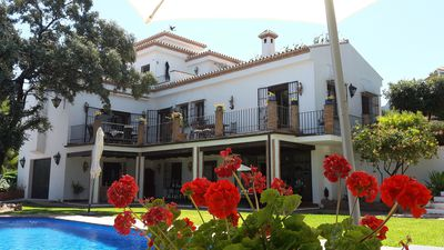 Bed and Breakfast Las Encinas Florecientes