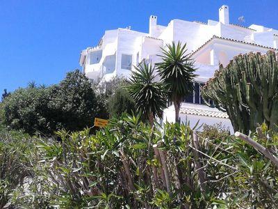 Appartement Bedelmar Playa