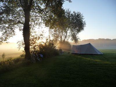 Camping Landschapscamping 't Scharrelhoes