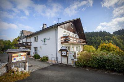 Hotel Berghotel Willingen