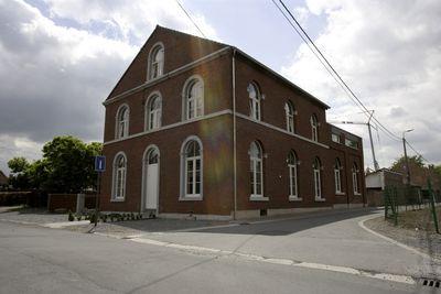 Appartement De Oude School