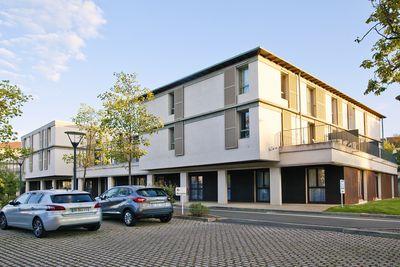 Aparthotel CERISE Carcassonne Sud