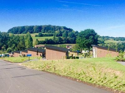 Vakantiepark TopParken - Résidence Valkenburg
