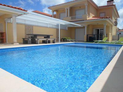 Vakantiehuis Casa Nazare