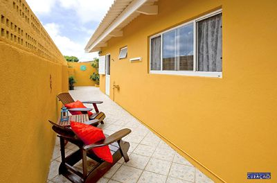Appartement Grote Berg Sunshine