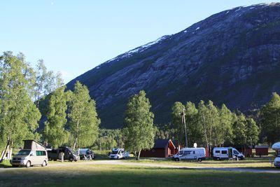 Camping Jostedal Camping