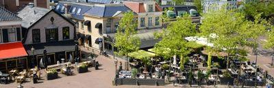 Hotel Best Western City De Jonge