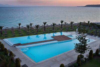 Hotel SENTIDO Ixian Grand