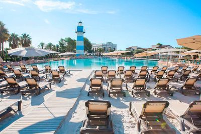 Vakantiepark Cambrils Park Family Resort