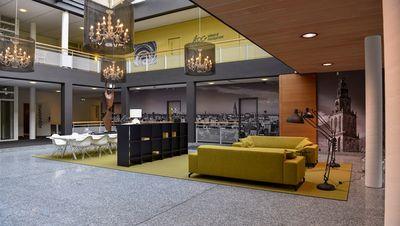 Hotel Best Western - Groningen Centre