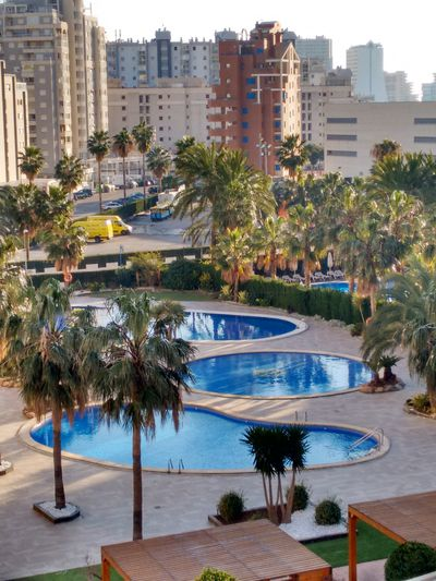 Appartement Coral Beach Costa Calpe