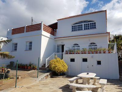 Appartement Casa Silvina