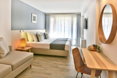 Hotel iHot@l Sunny Beach