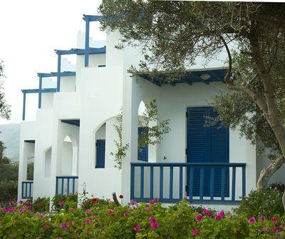 Vakantiehuis Fata Morgana