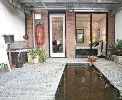 Appartement Studio Bloemgracht