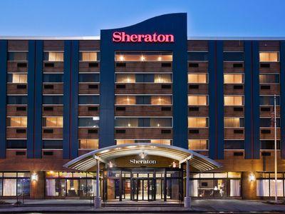Hotel Sheraton The Falls