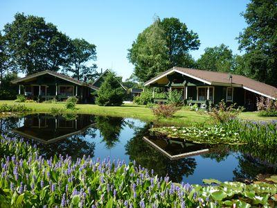 Vakantiepark Bungalowpark Hoogersmilde