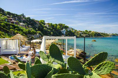 Vakantiehuis Calanica Resort