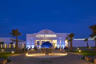 Hotel TUI SENSIMAR Cabo Verde Resort & Spa (Adults Only)